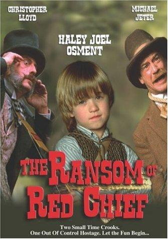 image The Ransom of Red Chief (1998) (TV) Watch Full Movie Free Online