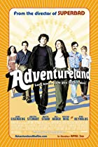 Adventureland (2009) Poster