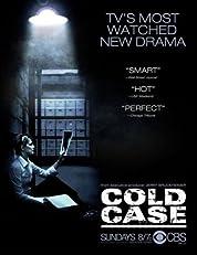 Cold Case - Season 2 (2004) poster
