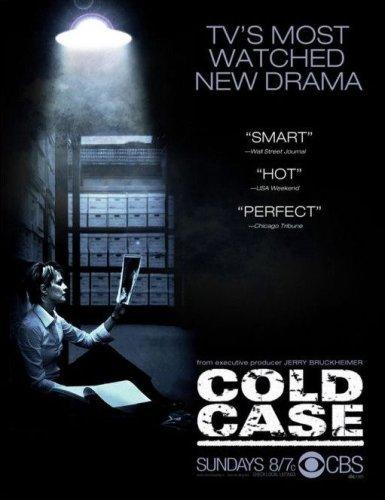 Cold Case (2003)