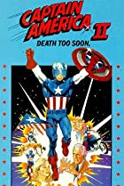 Image of Captain America II: Death Too Soon