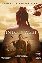 Image of Into the West