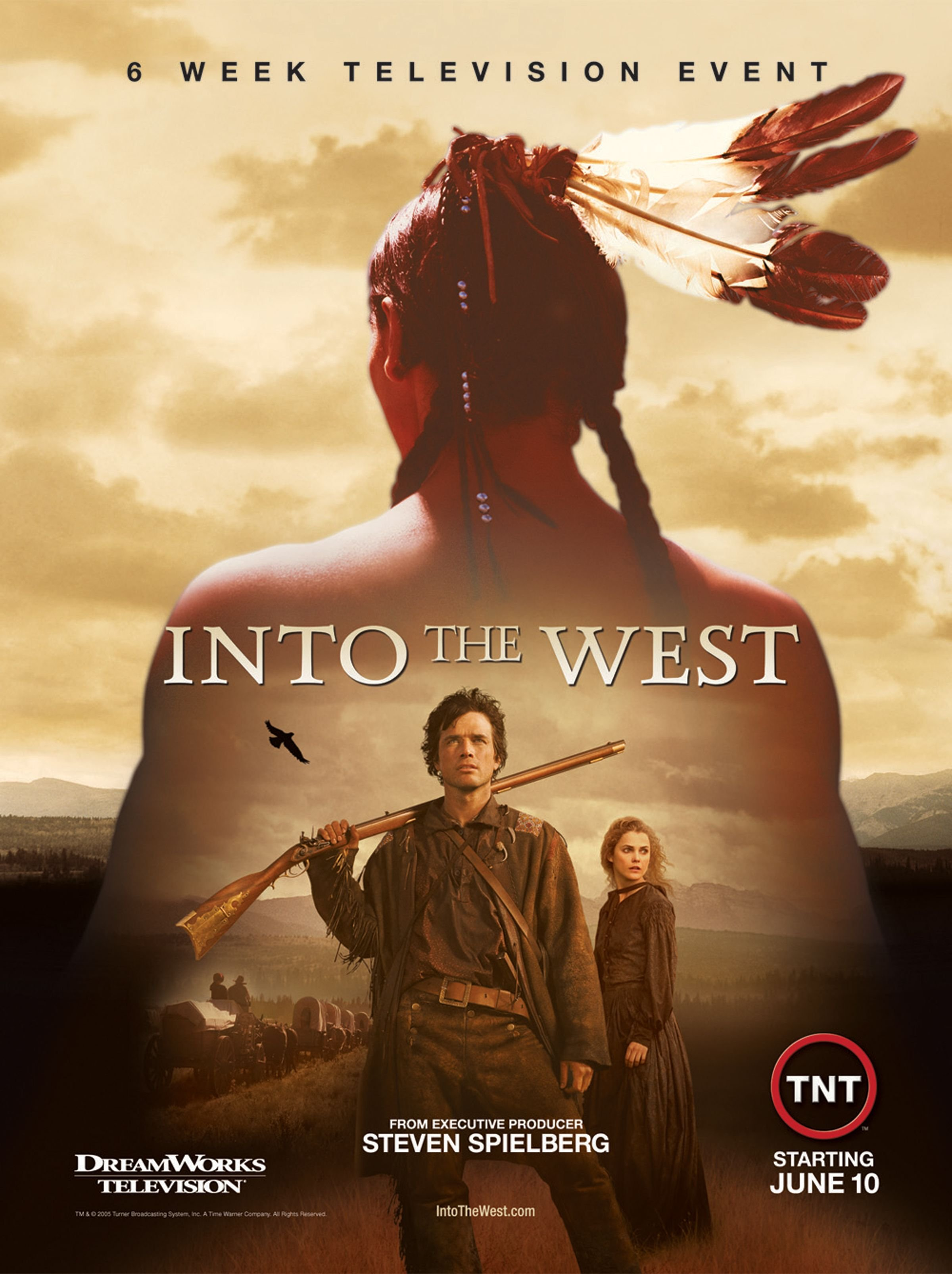 Into The Glitterverse Galaxy Nails: Into The West (TV Mini-series 2005– )