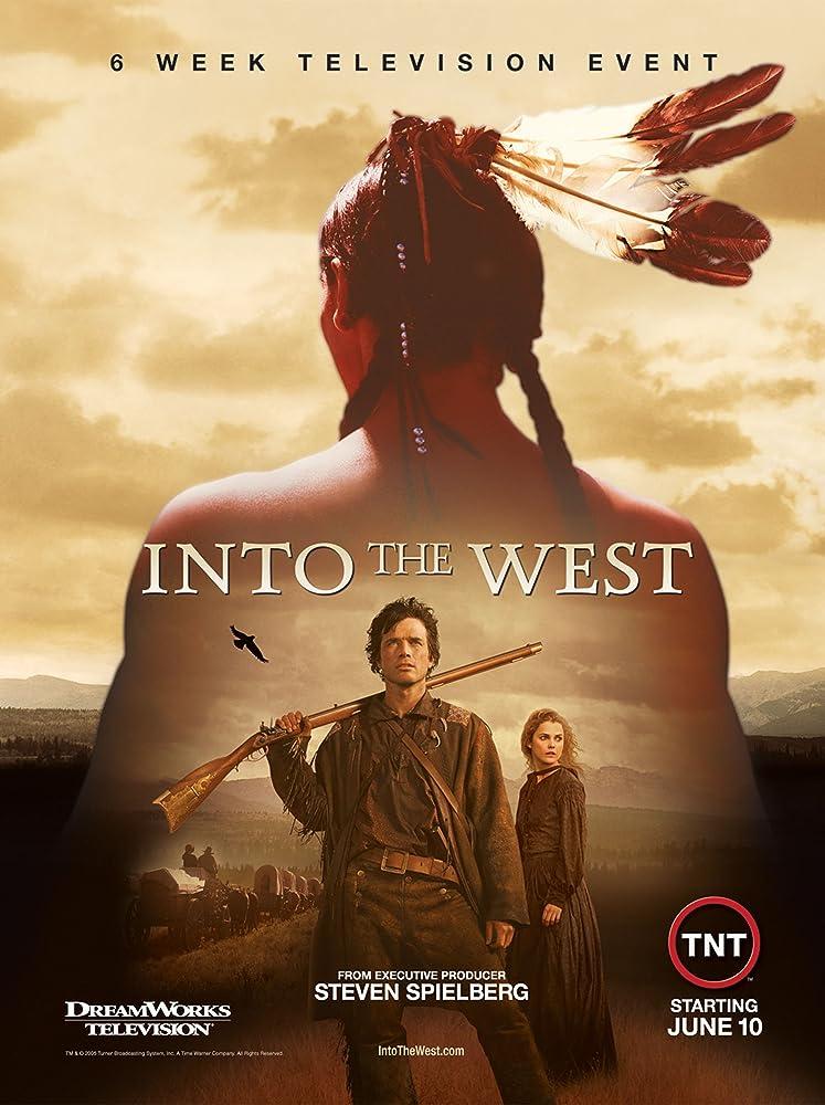 [MIni]西部风云史/全集Into The West迅雷下载