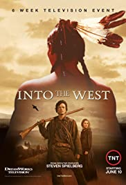 Into the West Poster - TV Show Forum, Cast, Reviews