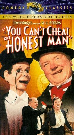 image You Can't Cheat an Honest Man Watch Full Movie Free Online