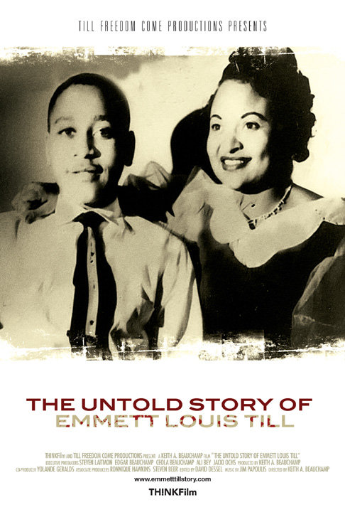 image The Untold Story of Emmett Louis Till Watch Full Movie Free Online