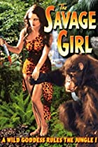 Image of The Savage Girl