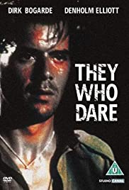 They Who Dare Poster