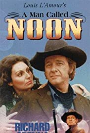 The Man Called Noon (1973) Poster - Movie Forum, Cast, Reviews