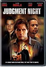 Judgment Night(1993)