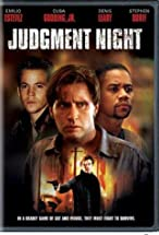 Primary image for Judgment Night