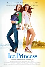 Ice Princess(2005)