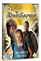 Dinosapien (2007) Poster