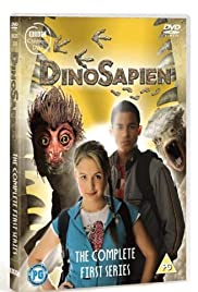 Dinosapien Poster - TV Show Forum, Cast, Reviews