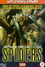 Primary image for Spiders