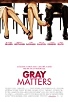 Image of Gray Matters