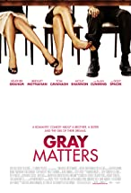 Primary image for Gray Matters