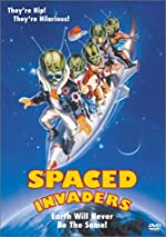 Spaced Invaders(1990)