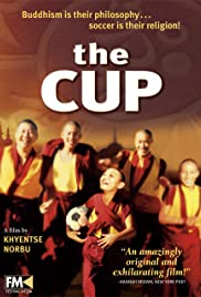 The Cup (1999) Poster - Movie Forum, Cast, Reviews