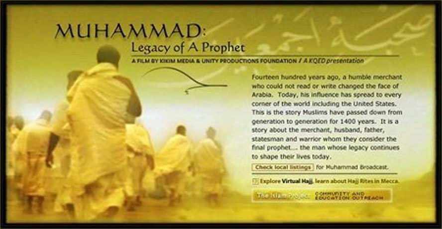 Muhammad: Legacy of a Prophet (2002)