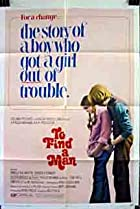 Image of To Find a Man
