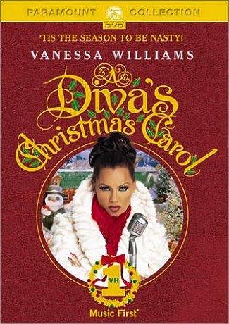 A Diva's Christmas Carol(2000)