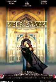 Veer-Zaara Poster