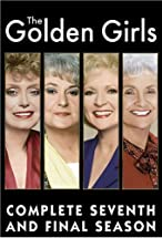 Primary image for The Golden Girls