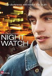 Ronda nocturna Poster