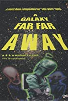 Image of A Galaxy Far, Far Away