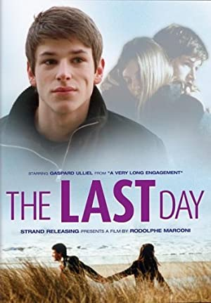 The Last Day Poster