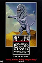 Image of The Rolling Stones: Bridges to Babylon Tour '97-98