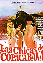 Primary image for Les filles de Copacabana