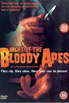 Image of Night of the Bloody Apes