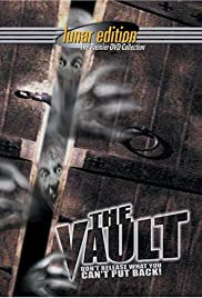 The Vault (2000) Poster - Movie Forum, Cast, Reviews
