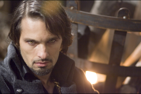 Olivier Martinez in Blood and Chocolate (2007)