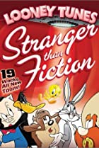 Image of Looney Tunes: Stranger Than Fiction
