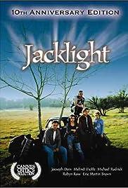 Jacklight Poster