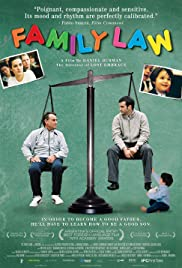 Family Law (2006) Poster - Movie Forum, Cast, Reviews