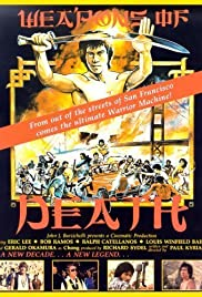 The Weapons of Death Poster
