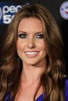 Image of Audrina Patridge