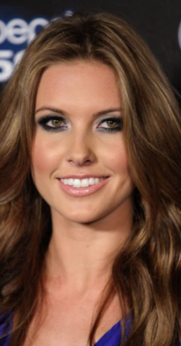 Audrina Patridge Nude Photos 68