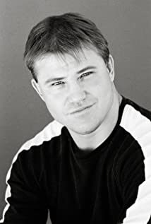 Aktori Mark Wickham