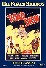Road Show (1941) Poster - Movie Forum, Cast, Reviews
