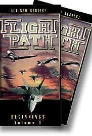 The Flight Path Poster
