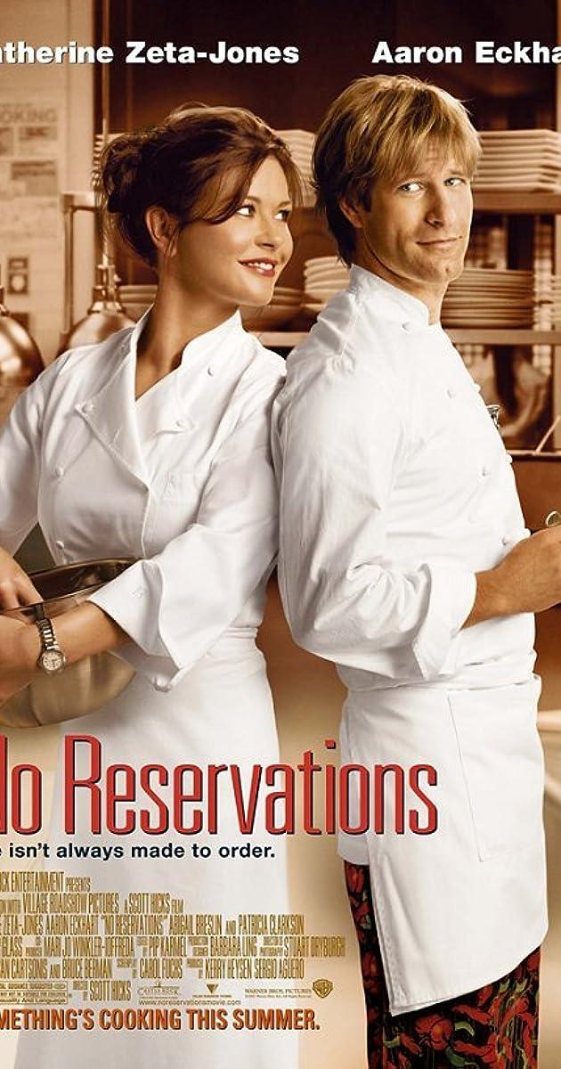 no reservations 2007 imdb