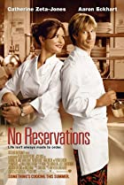 No Reservations (2007) Poster