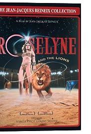 Roselyne et les lions(1989) Poster - Movie Forum, Cast, Reviews