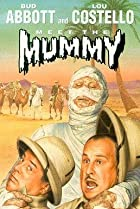 Image of Abbott and Costello Meet the Mummy